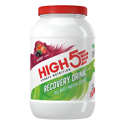High5 Recovery Drink Nyárigyümölcs 1,6Kg