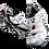 Thumbnail: Bontrager Race X Lite Hilo Gen 2 shoes/cipő