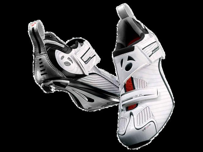 Bontrager Race X Lite Hilo Gen 2 shoes/cipő