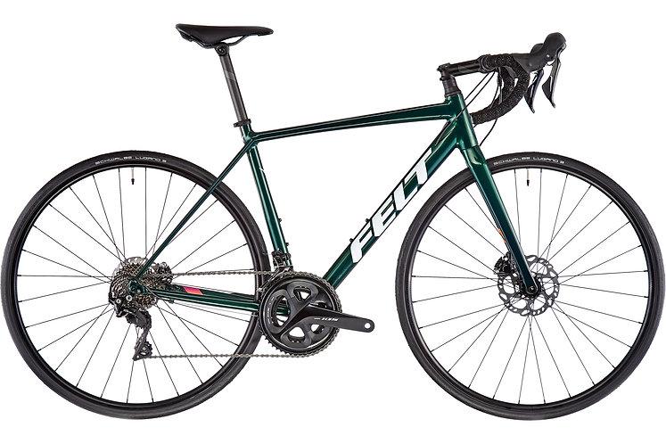 Felt FR 30 eden green - kerékpár