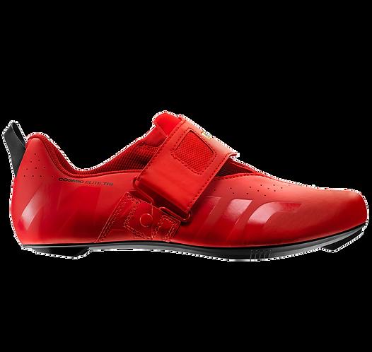 Mavic Cosmic Elite tri shoes/cipő