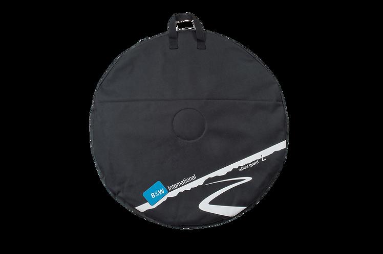 B&W Cwheel guard L Black - Kerék szállító táska