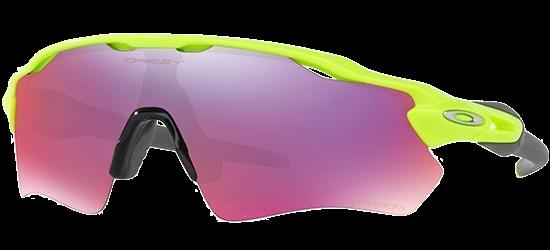 Oakley Radar EV Path Retina Burn / Prizm Road lens - sportszemüveg