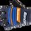 Thumbnail: Santini TDU 2020 - GLOVES - Kerékpáros kesztyű