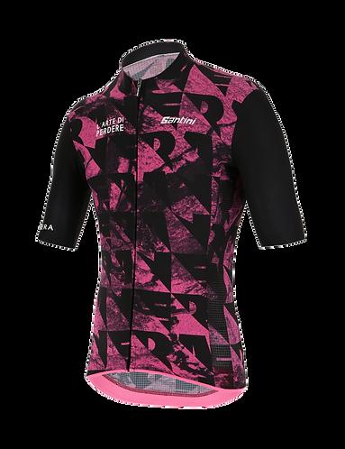 MAGLIA NERA 2019 Jersey - Kerékpáros mez