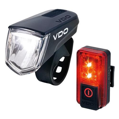 VDO M60 ECO Light lámpaszett 60 Lux