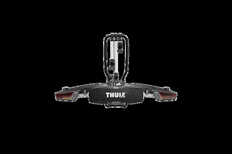Thule EasyFold XT 934 bike rack for 3 bikes - kerékpárszállító