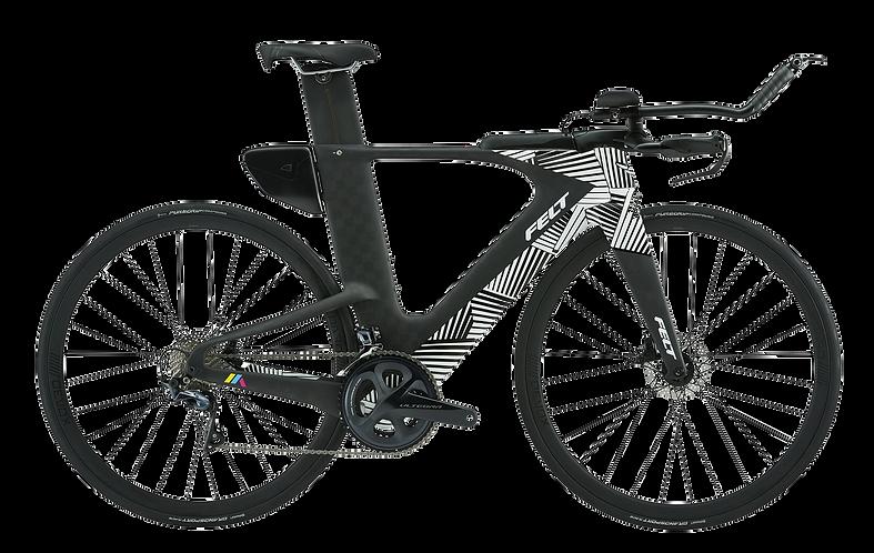 IA   ADVANCED   ULTEGRA   2020 - Triatlon kerékpár