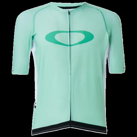 Oakley Icon Jersey 2.0 Fresh Green - Kerékpáros mez