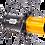 Thumbnail: Progress Sonic Clincher wheelset - Kerékszett, Peremes