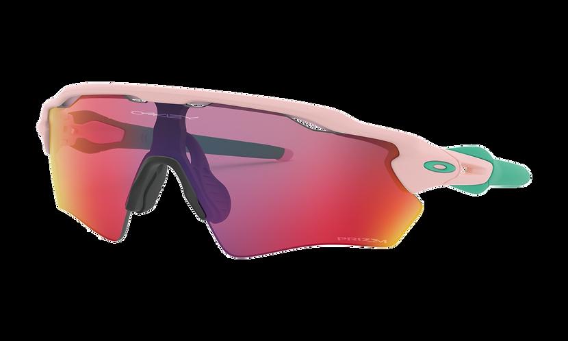 OAKLEY Radar EV XS Matte Pink / PRIZM Road lens - Sportszemüveg