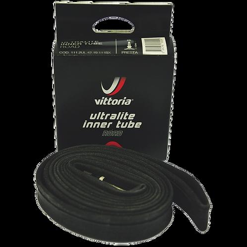 VITTORIA ULTRALITE ROAD INNER TUBE - 700 X 19-23mm - Belső
