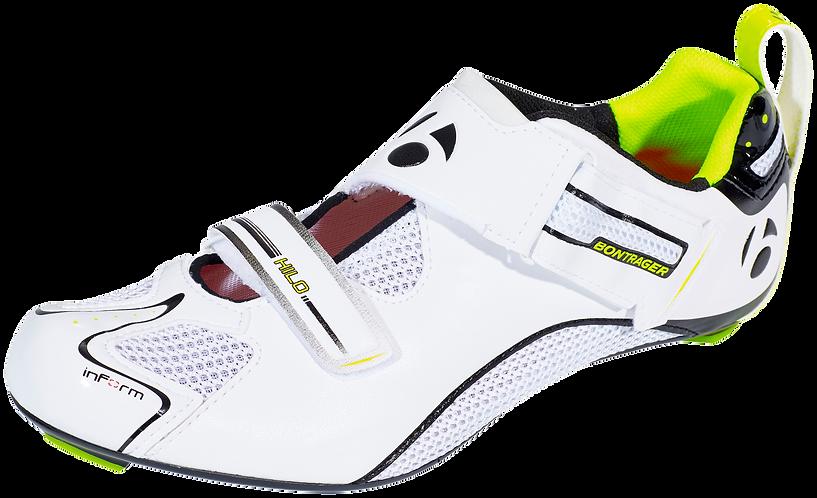 Bontrager Hilo Gen 2 shoes/cipő