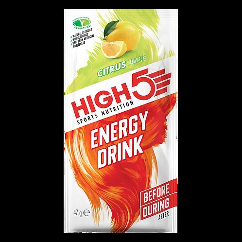 High5 2:1 Energy Drink Citrom (47g)