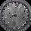 Thumbnail: Zipp 202 firecrest carbon clincher rear wheel - Hátsó kerék, peremes