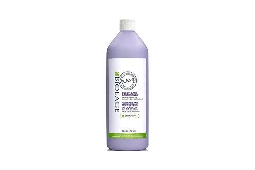 BIOLAGE R.A.W. Color Care Кондиционер для окрашенных волос