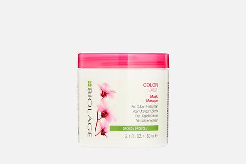 BIOLAGE Colorlast Маска для окрашенных волос