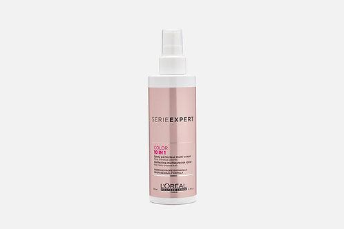 L'ORÉAL PROFESSIONNEL Vitamino Color Spray 10 in 1 Спрей для окрашенных волос