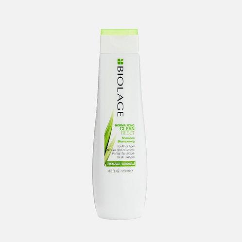 BIOLAGE Cleanreset Шампунь нормализующий баланс кожи головы