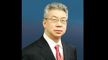 Siva Yam, President of U.S.-China Chamber of Commerce