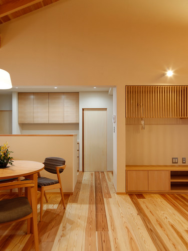 里方の家/House in Satogata