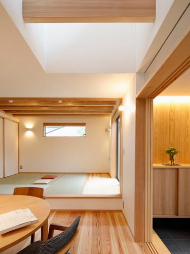 平田の家/House in Hirata