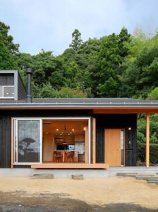 遥堪の家/House in Youkan