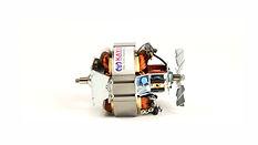AC Motor, Kayser Electric