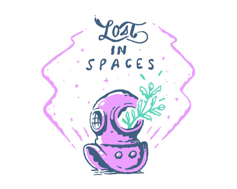 Lost in Spaces