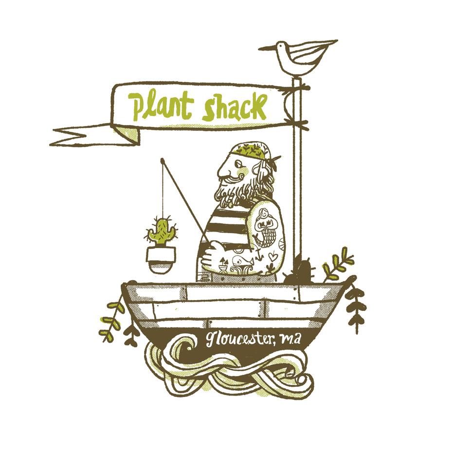 Lynzariums Plant Shack
