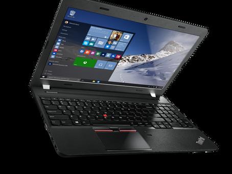 MERCI Damien pour ta commande du nouveau Lenovo ThinkPad E560 20EV