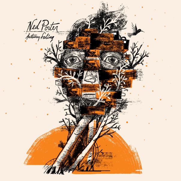 Ned Porter album cover