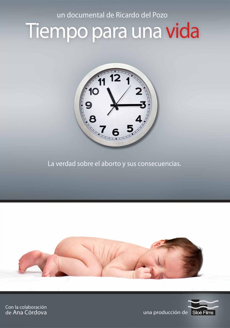 Tiempo para una vida