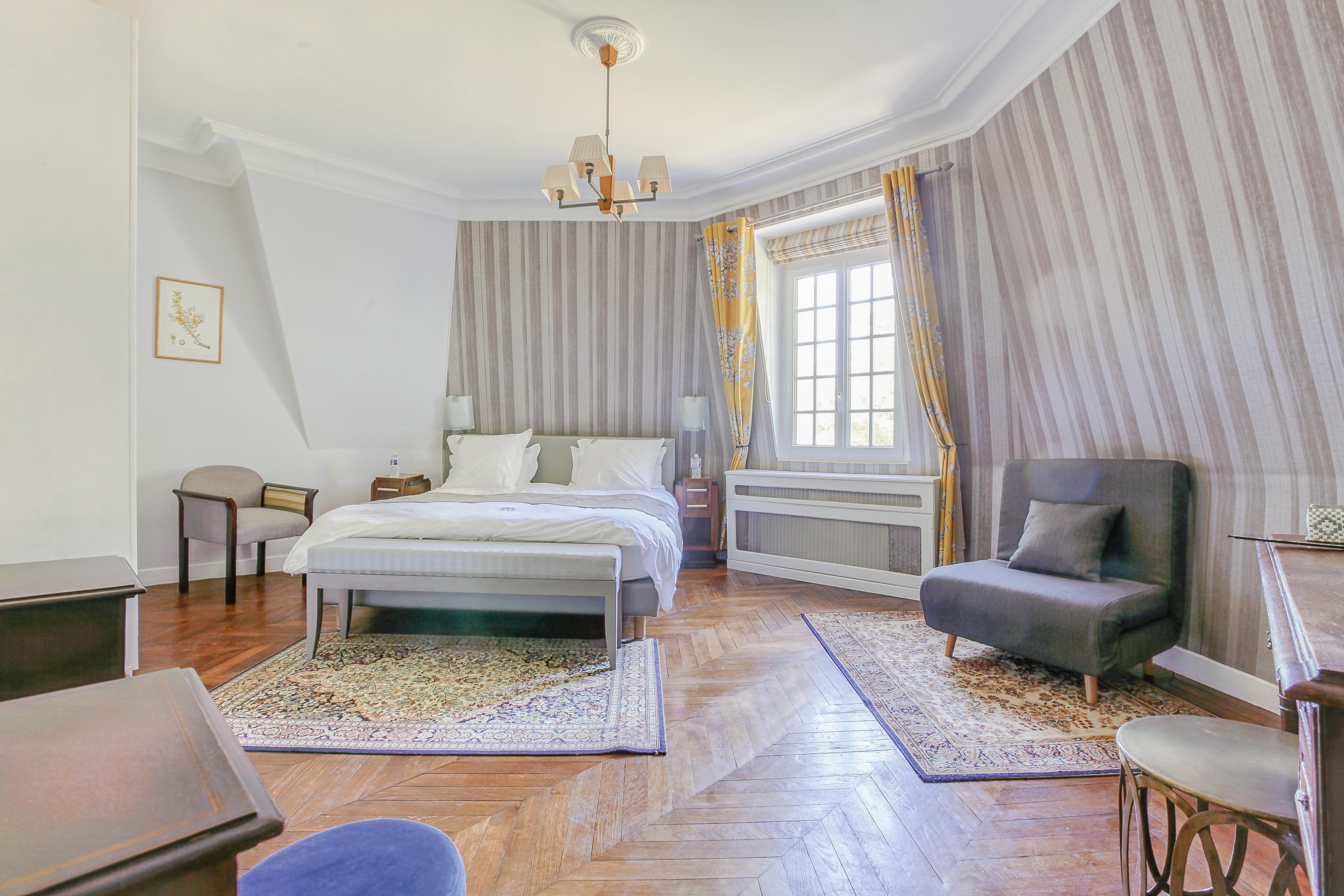 Chambre Les Andelys