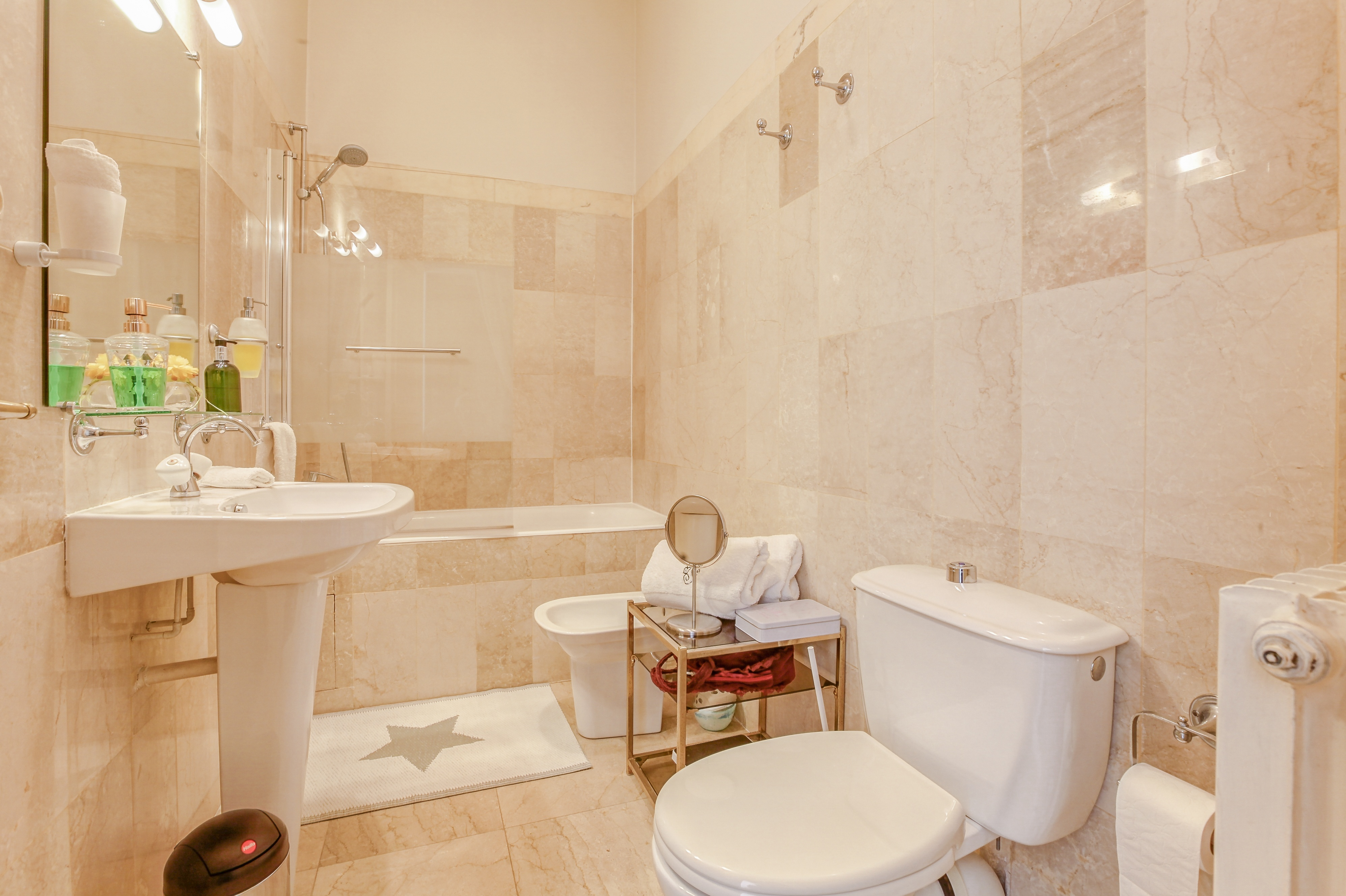 Salle de bain Gisors