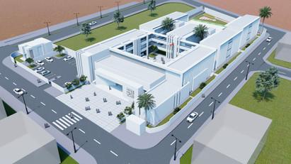 Lycée Menzah