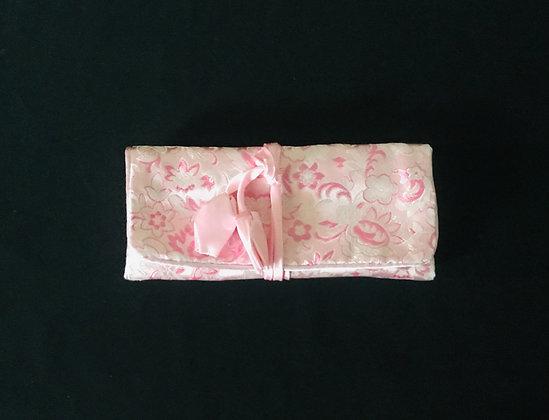 Light Pink Jewellery Wrap