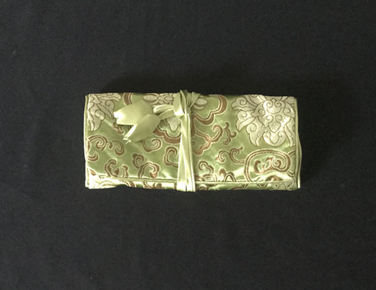 Green Jewellery Wrap