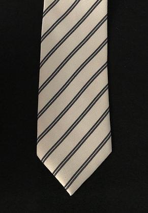 Cream Tie