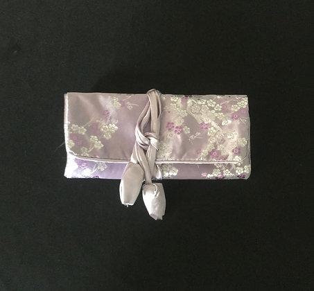 Lilac Jewellery Wrap