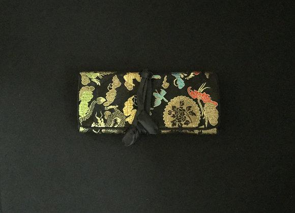 Black Jewellery Wrap