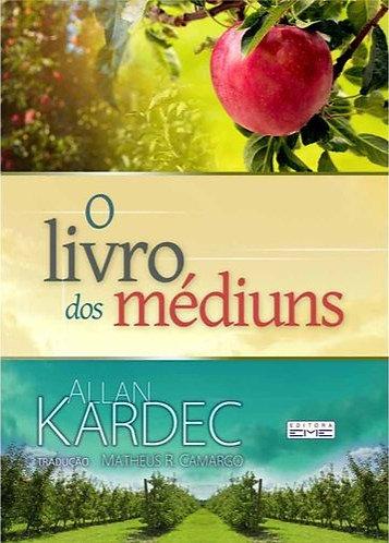 Livro dos Médiuns (O)