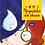 Thumbnail: Bia e o Pinguinho de Chuva