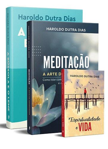 COMBO - Haroldo Dutra Dias