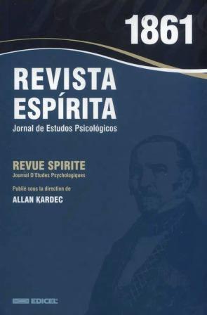 Revista Espírita  - 1861 - Ano IV
