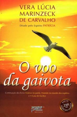 Voo da Gaivota (O)