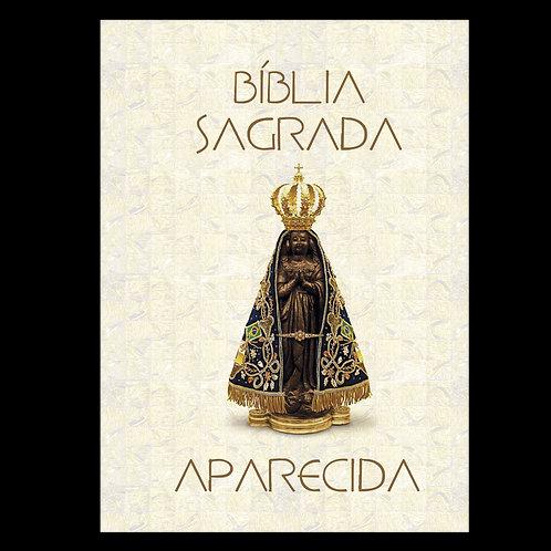 BÍBLIA SAGRADA- APARECIDA