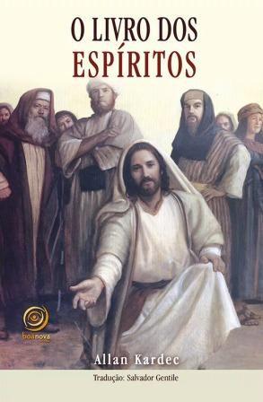 Livro dos Espíritos (O) - Ed Econômica