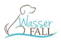 Wasserfall - Tierphysiotherapie