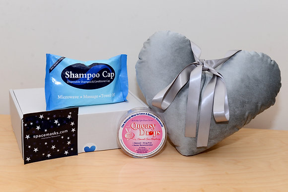 Breast Cancer Surgery Comfort Care Box